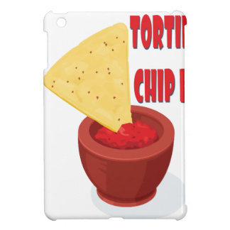 Tortilla Chip Day - Appreciation Day iPad Mini Covers