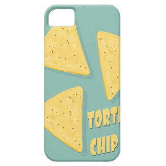 Tortilla Chip Day - Appreciation Day iPhone 5 Cover