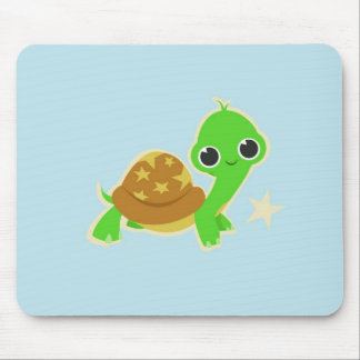 """""""Tortle"""" Mousemat Mouse Pad"""