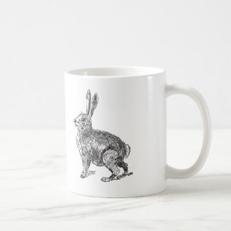 Tortoise and Hare mug