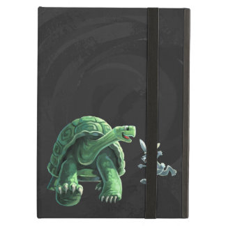 Tortoise and the Hare Art Cover For iPad Air
