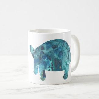 Tortoise Art Coffee Mug