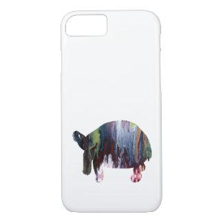 Tortoise Art iPhone 8/7 Case