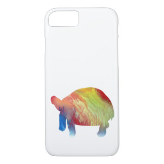 Tortoise Art iPhone 8/7 Case