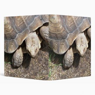 Tortoise Binder