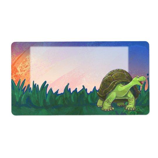 Tortoise Stationery