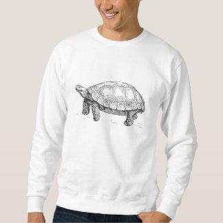 Tortoise Sweatshirt