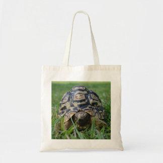 Tortoise Tote Bag