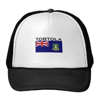 Tortola Trucker Hat