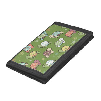 Torts Adorbs Trifold Wallet