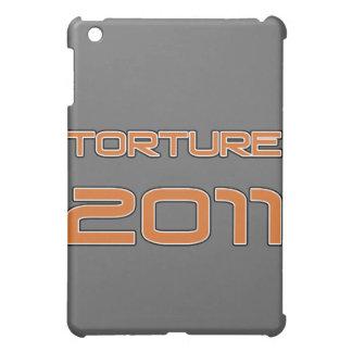 Torture 2011 iPad mini covers