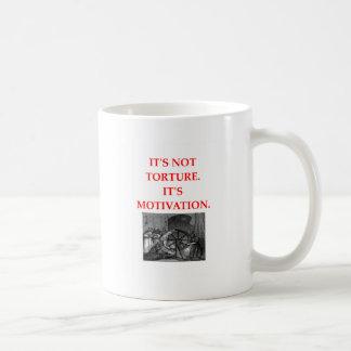 TORTURE COFFEE MUG