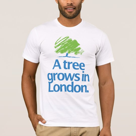 Tory Conservative Tree T-Shirt