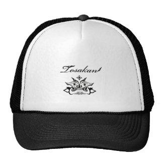 Tosakan set product trucker hat
