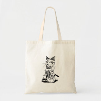"Toshizou Hijikata "" Troupe Camelot"" (manual Tote Bag"