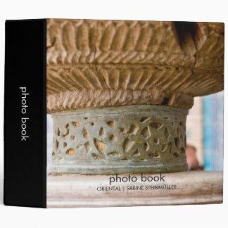 Toshxauli Palace • Photo Book 3 Ring Binder