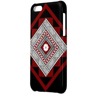 Toso Fiji iPhone 5C Cases