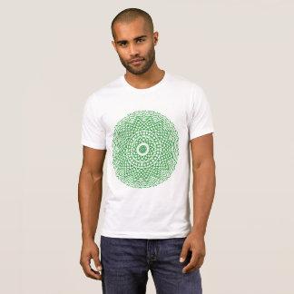 Toss about Mandala (green) T-Shirt