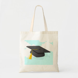 Tot filled with all of your graduation goodies!