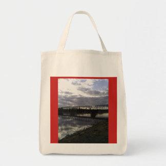 Tota Bag the bridge