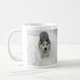 Total Adoration Coffee Mug