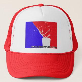 Total Beer Pong Hat