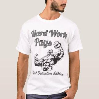 Total Dedication Athletics Shirt