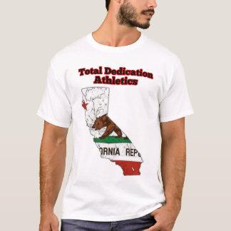 Total Dedication Athletics T-Shirt