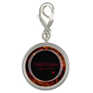 Total Eclipse 2017- out of this world- SC Design Charms