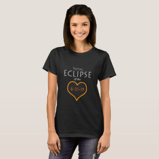 Total eclipse heart 8-21-17 shirt