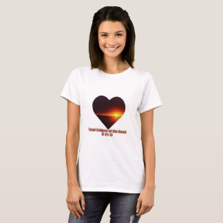 Total Eclipse of the Heart t-shirt 8-21-17