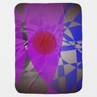 Total Eclipse Stroller Blanket