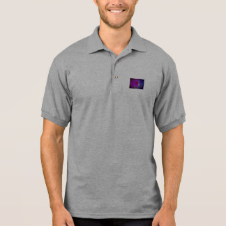 Total Eclipse Polo Shirts