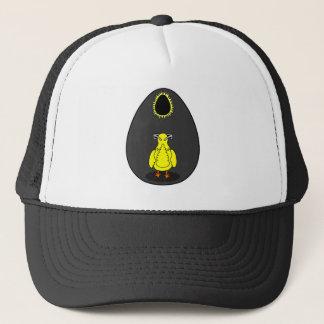 Total EggClipse Trucker Hat