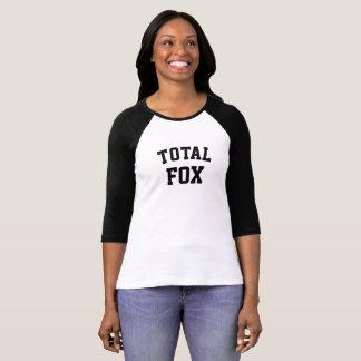 TOTAL FOX T-Shirt