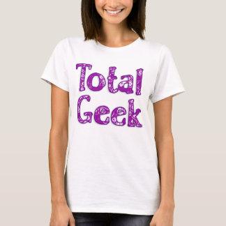 Total Geek Fun Shirt