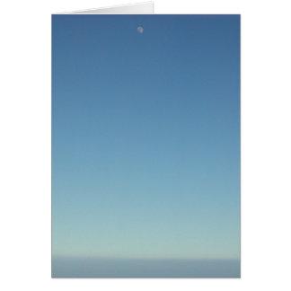 Total Horizon Card