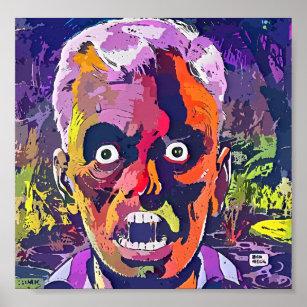 Total Horror Poster