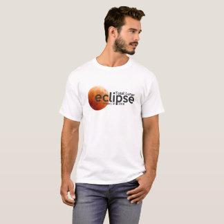Total Lunar Eclipse 2018 Apparel 31st January Gift T-Shirt