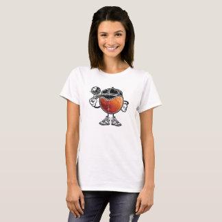 Total Lunar Eclipse 2018 Sport Basketball Apparel T-Shirt