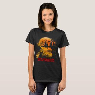 Total Lunar Eclipse USA 31st January 2018 T-Shirt