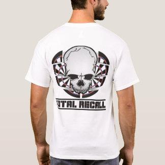 Total Recall Darts Team T-Shirt