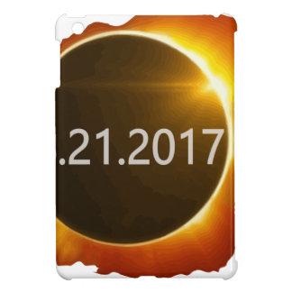 Total-Solar-Eclipse2 iPad Mini Cover