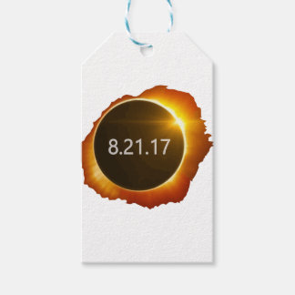 Total-Solar-Eclipse3 Gift Tags