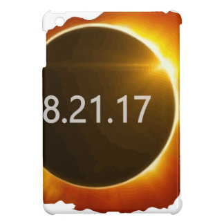 Total-Solar-Eclipse3 iPad Mini Cover