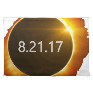 Total-Solar-Eclipse3 Placemat