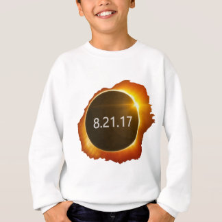 Total-Solar-Eclipse3 Sweatshirt