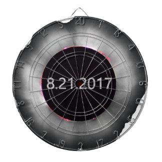 Total-Solar-Eclipse4 Dartboard