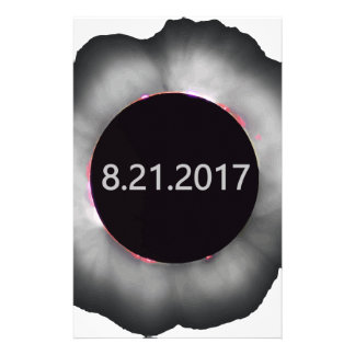 Total-Solar-Eclipse4 Stationery
