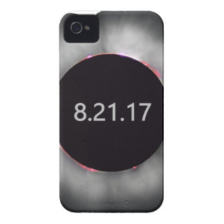 Total-Solar-Eclipse5 iPhone 4 Case